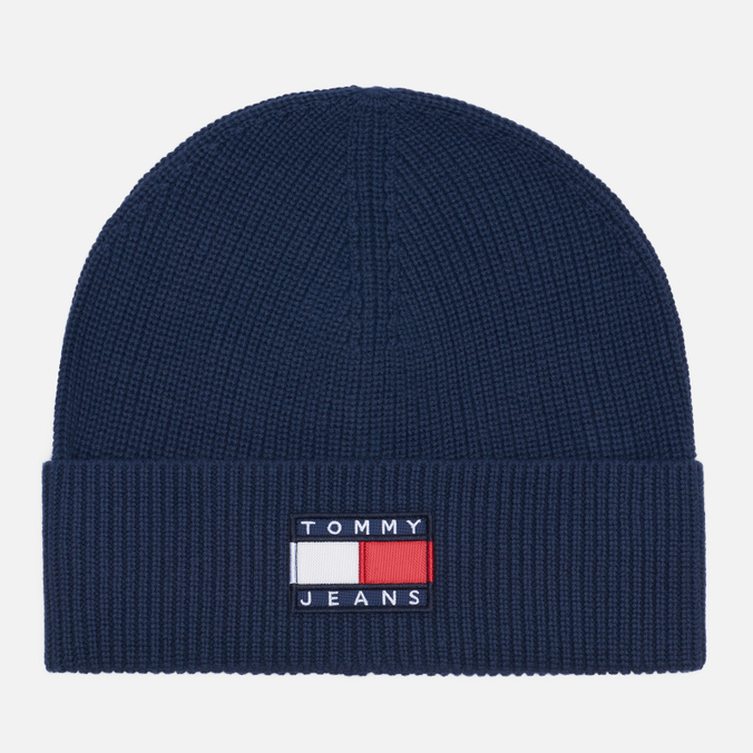 Шапка Tommy Jeans Heritage