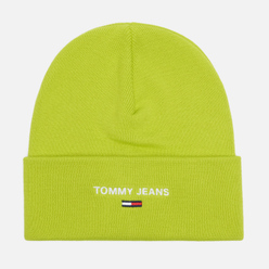 Шапка Tommy Jeans Sport Neon Neo Lime