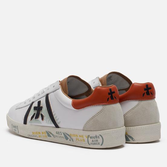 Мужские кроссовки Premiata Andy 5423 White