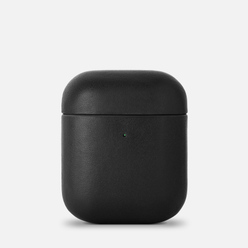 Чехол Native Union Leather AirPods Black