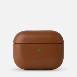 Чехол Native Union Leather AirPods Pro Brown