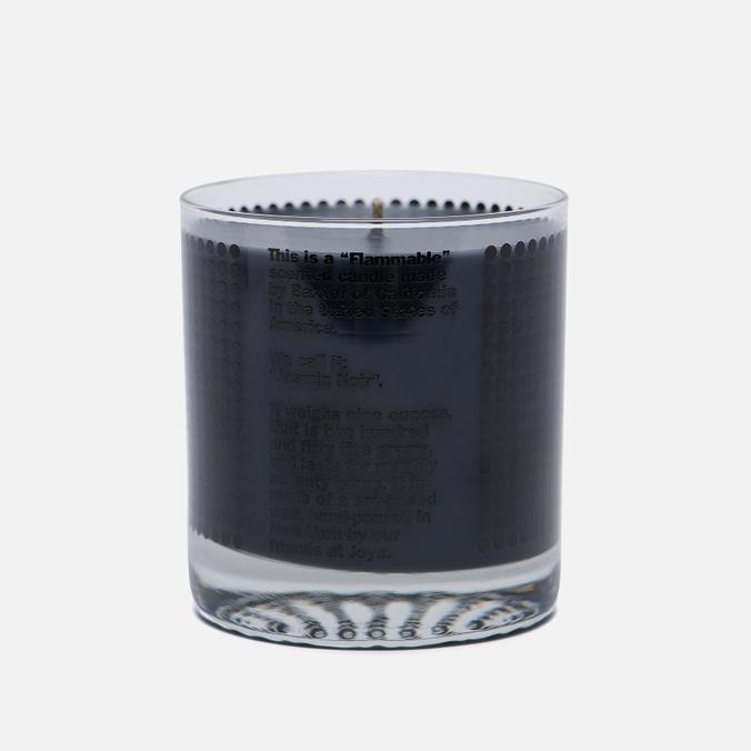 Ароматическая свеча Baxter of California Jasmin Noir