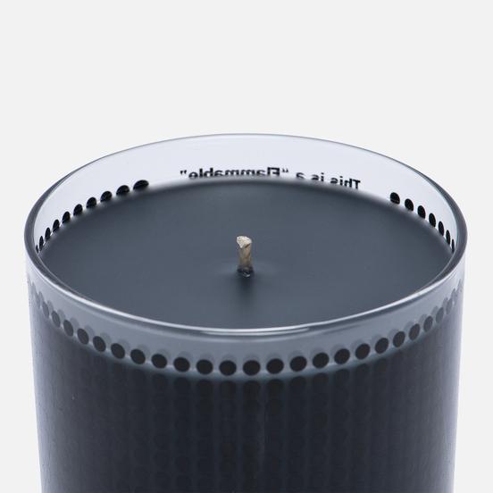 Ароматическая свеча Baxter of California Tubereuse Noir