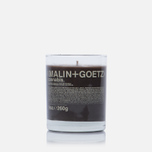 Ароматическая свеча Malin+Goetz Cannabis 260g фото- 1