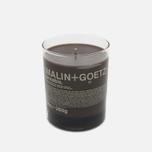 Ароматическая свеча Malin+Goetz Cannabis 260g фото- 0