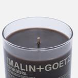 Ароматическая свеча Malin+Goetz Cannabis 260g фото- 2