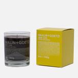 Ароматическая свеча Malin+Goetz Dark Rum 260g фото- 2
