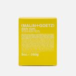 Malin+Goetz Dark Rum Scented Candle 260g photo- 1