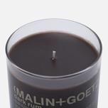 Ароматическая свеча Malin+Goetz Dark Rum 260g фото- 1