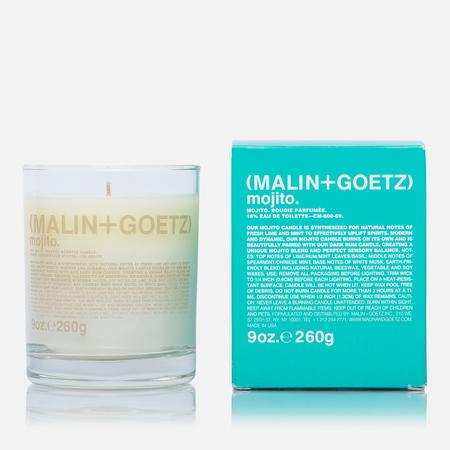 Ароматическая свеча Malin+Goetz Mojito 260g