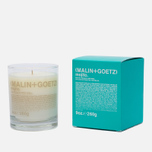 Ароматическая свеча Malin+Goetz Mojito 260g фото- 2