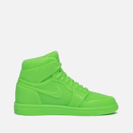 Ароматическая свеча What The Shape Air Jordan 1 Green