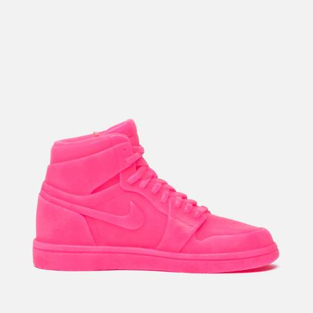 Ароматическая свеча What The Shape Air Jordan 1 Pink