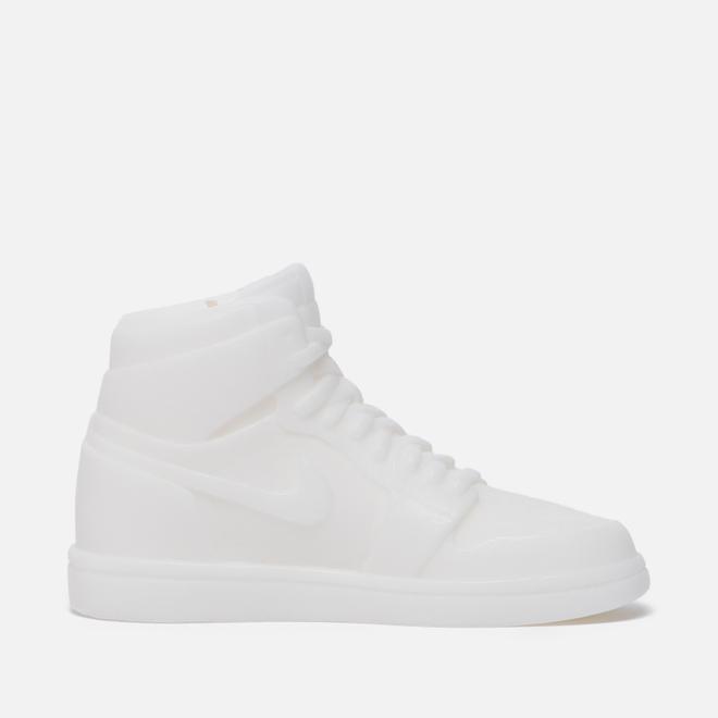 Ароматическая свеча What The Shape Air Jordan 1 White