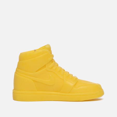 Ароматическая свеча What The Shape Air Jordan 1 Yellow