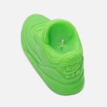 Ароматическая свеча What The Shape Air Jordan III Green фото- 3