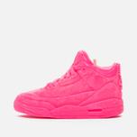 Ароматическая свеча What The Shape Air Jordan III Pink фото- 1