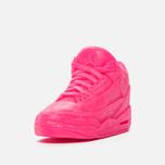 Ароматическая свеча What The Shape Air Jordan III Pink фото- 2