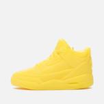 Ароматическая свеча What The Shape Air Jordan III Yellow фото- 1