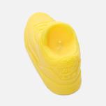Ароматическая свеча What The Shape Air Jordan III Yellow фото- 3