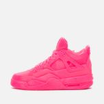 Ароматическая свеча What The Shape Air Jordan IV Pink фото- 1