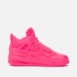 Ароматическая свеча What The Shape Air Jordan IV Pink фото- 0
