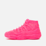 Ароматическая свеча What The Shape Air Jordan XI Pink фото- 1