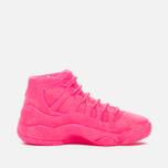 Ароматическая свеча What The Shape Air Jordan XI Pink фото- 0