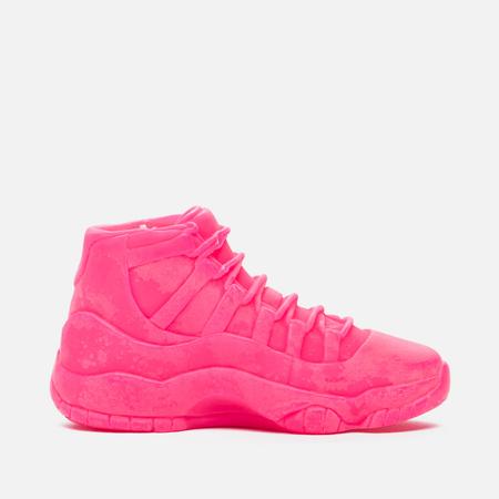 Ароматическая свеча What The Shape Air Jordan XI Pink