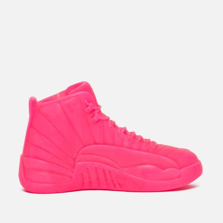 Ароматическая свеча What The Shape Air Jordan XII Pink