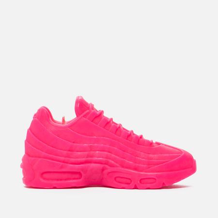 Ароматическая свеча What The Shape Air Max 95 Pink
