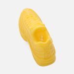 Ароматическая свеча What The Shape Air Max 95 Yellow фото- 3
