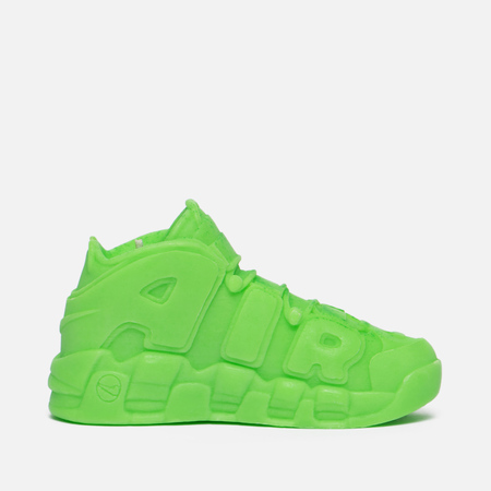 Ароматическая свеча What The Shape Air More Uptempo Green