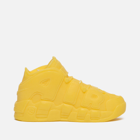 Ароматическая свеча What The Shape Air More Uptempo Yellow