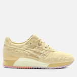 ASICS x CLOT Gel-Lyte III Men's Sneakers Sand photo- 0