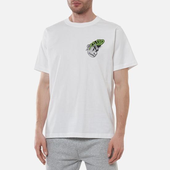 Мужская футболка ASSID Bad Lord White