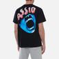 Мужская футболка ASSID Suspense Black фото - 4