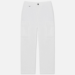 Мужские брюки Nike SB Flex FTM Cargo White