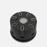 Автомобильное зарядное устройство Rombica MC07 USB Black фото- 0