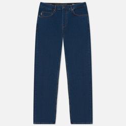 Мужские джинсы Peaceful Hooligan Loose Fit Premium 12 Oz Denim Mid Wash