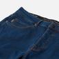 Мужские джинсы Peaceful Hooligan Loose Fit Premium 12 Oz Denim Mid Wash фото - 1