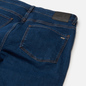 Мужские джинсы Peaceful Hooligan Loose Fit Premium 12 Oz Denim Mid Wash фото - 2