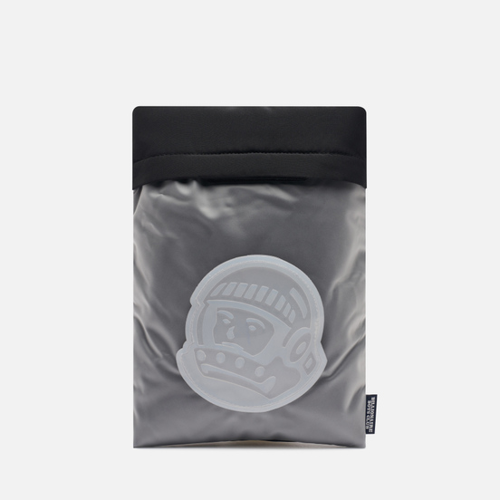 Сумка Billionaire Boys Club Reflective Tab Black