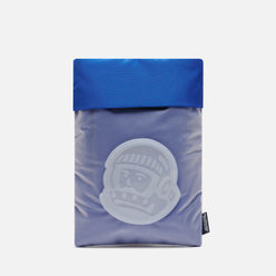 Сумка Billionaire Boys Club Reflective Tab Blue