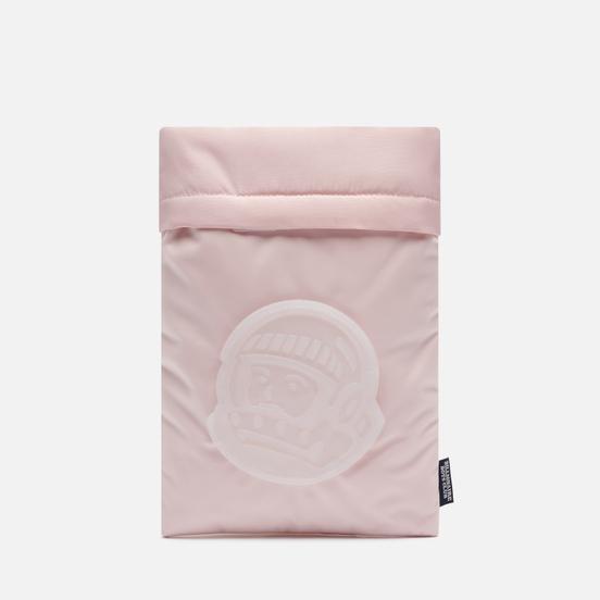 Сумка Billionaire Boys Club Reflective Tab Pink