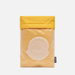Сумка Billionaire Boys Club Reflective Tab Yellow