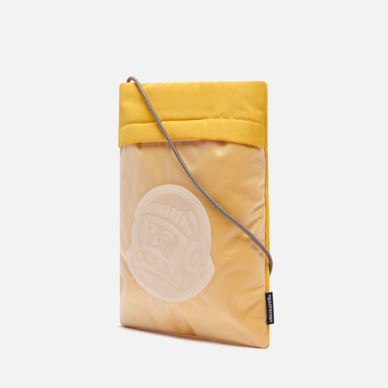 Сумка Billionaire Boys Club Reflective Tab Yellow