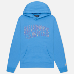 Мужская толстовка Billionaire Boys Club Arch Logo Hoodie Blue