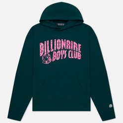 Мужская толстовка Billionaire Boys Club Arch Logo Hoodie Green