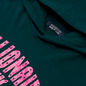Мужская толстовка Billionaire Boys Club Arch Logo Hoodie Green фото - 1